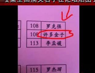 广东方人最酷爱宗的100个名字,你撞名了没拥有?