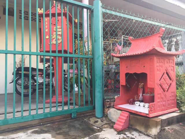 【走进一带一路】马来西亚根登新村:拟用12亩土地修建冼太庙