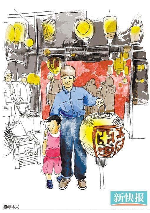 400年传承油纸灯笼今何在? 汕头前美村仅剩几户手艺人