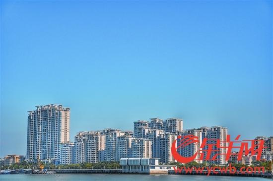 汕头地标性建筑:未来最高或突破200米