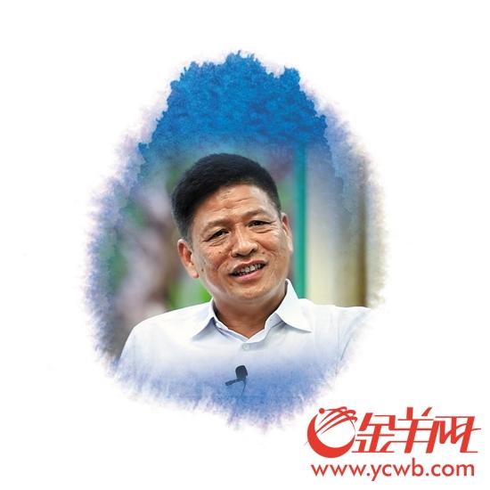苏志刚表示将坚持深耕广东