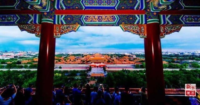 """带你看最美的""""老北京"""""""