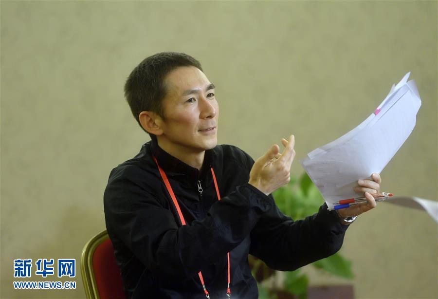 (图文互动)(8)中国发展进入新时代——9名外籍语言专家眼中的十九大报告