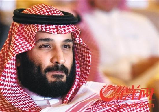 穆罕默德王储