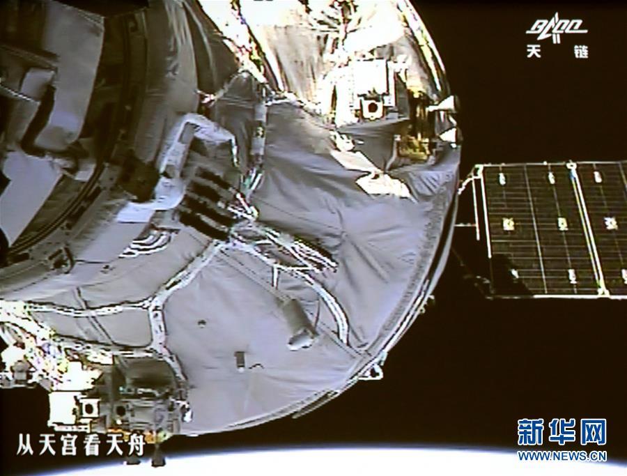 挺进航天强国的N件事,你知道吗?——揭开中国太空探梦新蓝图