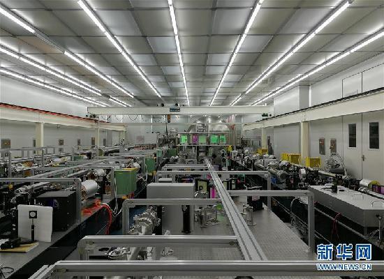 (新时代新气象新作为·图文互动)(3)争当新时代排头兵先行者 上海新起点上再出发