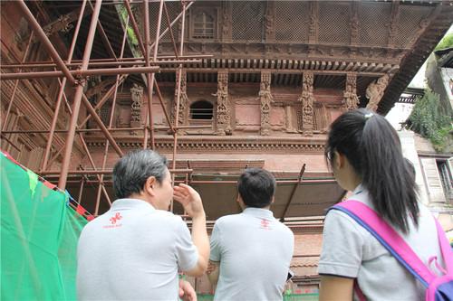 中国文物援外、联合考古已覆盖周边16个国家