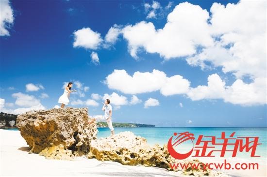 行业年增速200% 中国海外婚礼市场越来越火