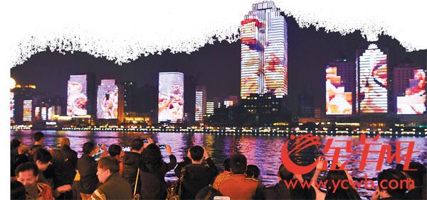 千年商都涌动新商机 炼就广州引力凤来栖