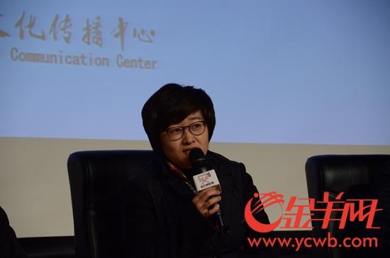中俄合拍纪录片《这里是中国》广州展映 引发热烈反响