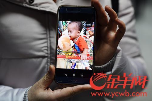 2岁儿子不幸离世,妈妈捐出孩子双肾