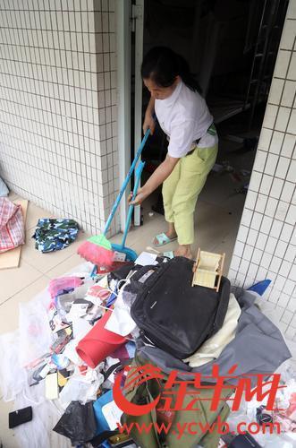 毕业季校园垃圾无处去?广州这所大学未雨绸缪破解难题