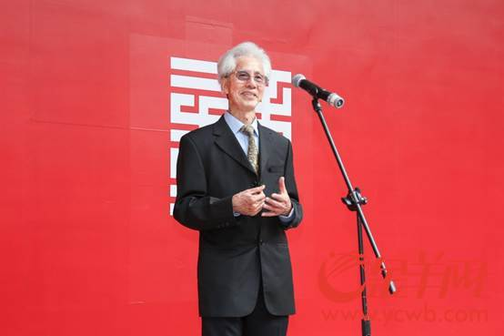何镜堂的建筑人生:为激变的中国而设计