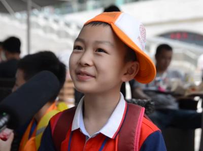 """儿童节,听听广州街头的孩子与""""大孩子""""们怎么说!"""