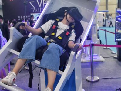 2018中国创新创业成果交易会(创交会)在广交会展馆拉开帷幕