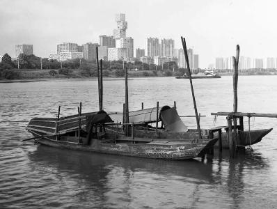 《黑白情怀》世界华人摄影家传统银盐摄影作品联展