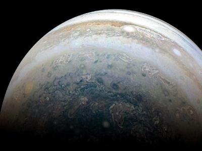 美天文学家新发现12颗木星卫星 其中两颗逆行