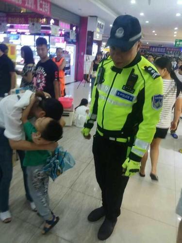 在警察帮助下,找回了孩子2.png