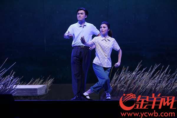 原创大型现代粤剧《惊蛰》即将开锣公演 讲述东莞长安人在改革开