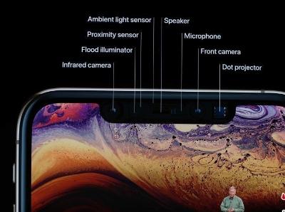 苹果史上最大最贵iPhone诞生 支持双卡双待