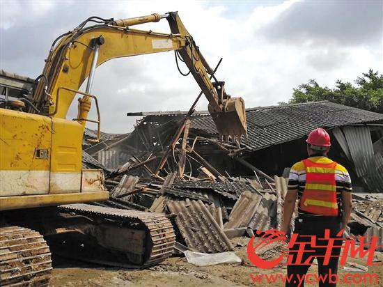 广州全面打响水环境治理攻坚战 预计2020年彻底剿灭河道黑臭水体