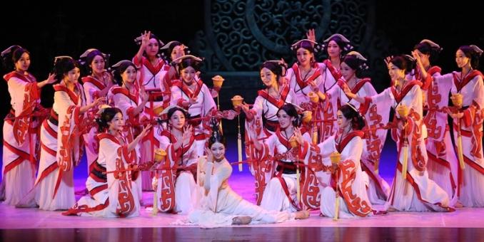 2018·尚天河文化季在广州大剧院拉开帷幕