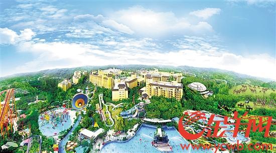 让文明旅游成为广州国庆最美风景