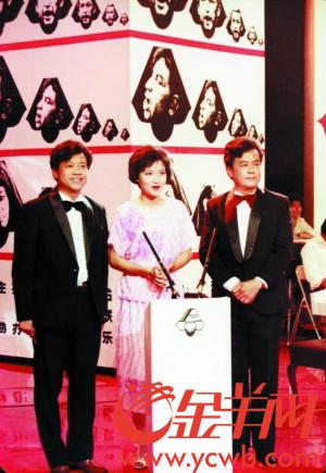 """粤派综艺,始于那一片""""万紫千红"""""""