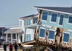 """颶風""""邁克爾""""重創美國東南沿海 已致至少18人喪生"""