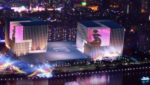 广州公示5个重点景观节点户外广告专项设置规划