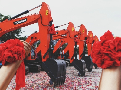 广州地铁六条新线动工仪式今日举行