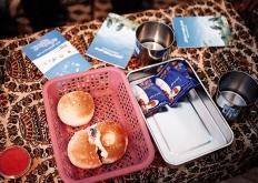 【图片故事】别小瞧了喀什这顿免费早餐
