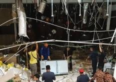 馬來西亞商場爆炸致3死41傷 3名遇難者皆為華裔