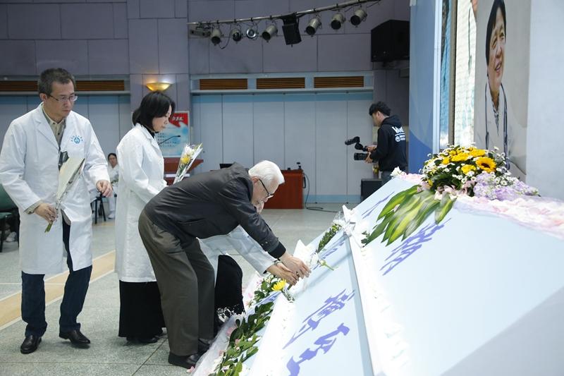 广东这名心内科女医生离世 生前立下遗嘱捐出全部器官