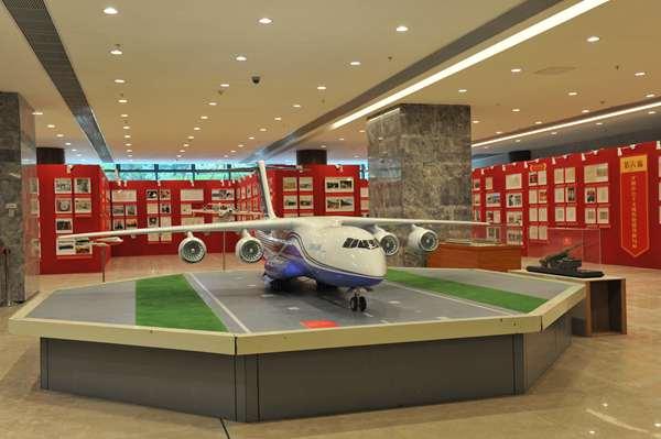 有睇头!1300余件档案回顾中国工业近90年的发展