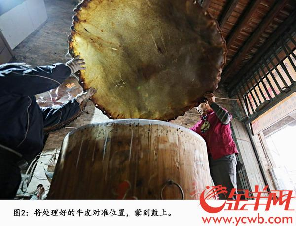 文化艺术与新闻人物类 组照 二等奖 羊城晚报 王俊伟 摄