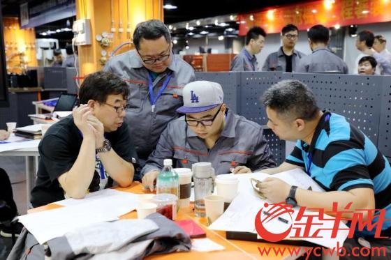 首批香港机电工程署制冷技术员在广州市工贸技师学院结业