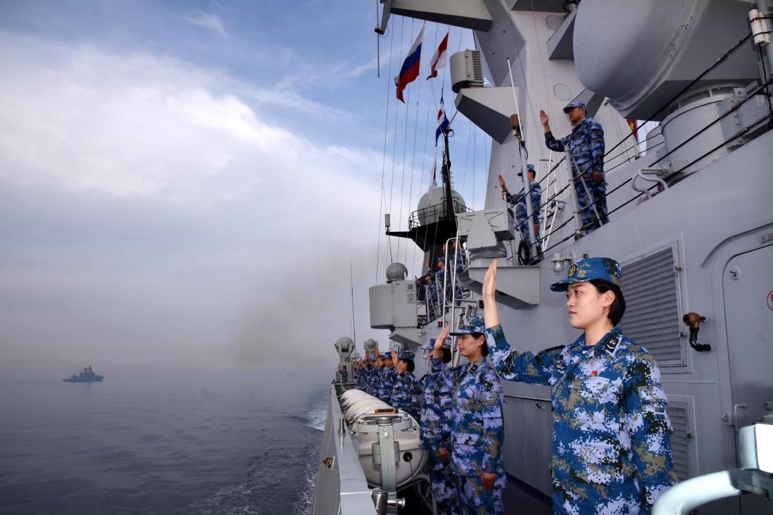 2019军事排行榜_2019最新军力排行榜:中国排名跌到第三,印度反超