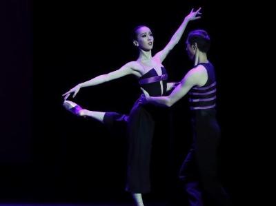 """""""亚洲芭蕾之夜""""在北京天桥艺术中心举行"""