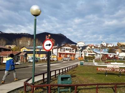 这座小镇升级为城市后 新的世界最南端城市出炉了