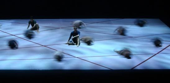 广东现代舞团赴法国、葡萄牙演出 以现代舞蹈艺术讲好中国故事 ,穿越德妃vs数字军团