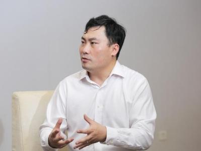 """苏萌:建大科学装置研究世界课题发出""""中国声音"""""""