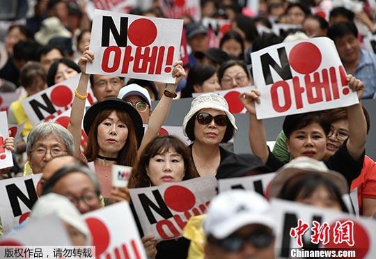 日韩政治对立影响旅游业 大阪韩国游客减少两成