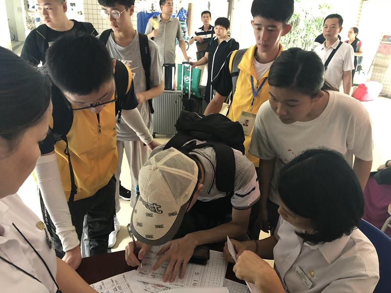 今年广东儿童福利机构有20名孩子考上大学,书写他们的别样人生