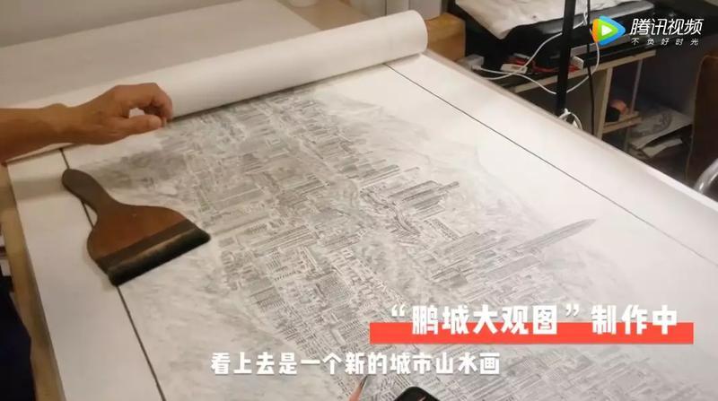 <b>我和我的祖国 | 7旬老人说70年故事之深圳摄影家陈宗浩</b>