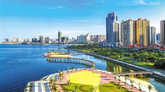 湛江打造优质营商环境 美丽港城活力迸发