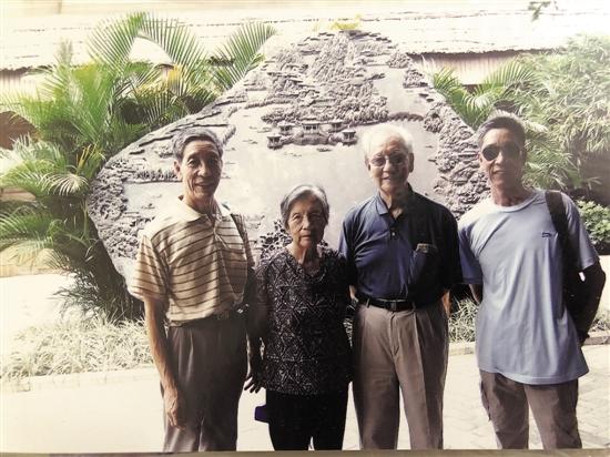 """【中国梦·践行者】隐姓埋名三十年为国铸重器 """"第一代核潜艇之父""""黄旭华:荣誉是属于集体的"""