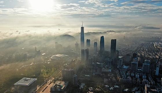 國際制造名城走出新格局