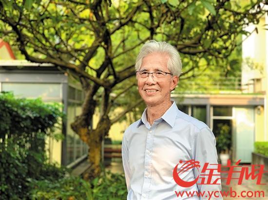 <b>【中国梦·践行者】45岁终于实现建筑梦想 何镜堂向世界展现中国建筑美</b>