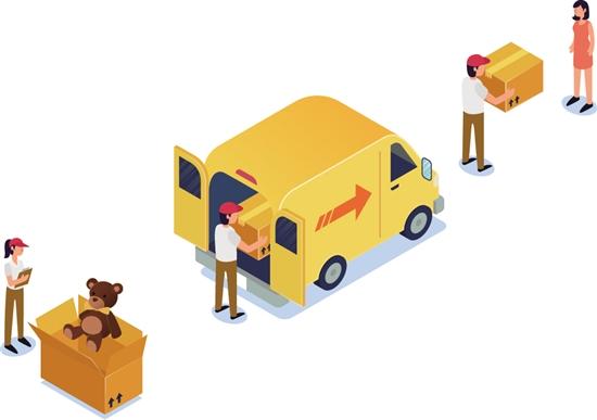 <b>守初心 担使命 坚持高质量发展不动摇 加快建设与小康社会相适应的广东现代邮政业</b>
